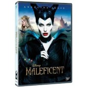 Maleficent:Angelina Jolie - Maleficent (DVD)