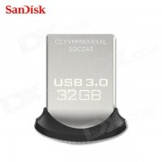 SanDisk SDCZ43-032G-G46 32 GB CZ43 Ultra Fit Serie USB 3.0 Flash Drive