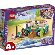 Lego Friends 41397 - Il Furgone Dei Frullati