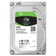 "Твърд диск 4TB Seagate Barracuda ST4000DM004, SATA 6Gb/s, 5400rpm, 256MB кеш, 3.5"" (8.89cm)"