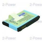 2-Power Smartphone Batteri 3.7v 1100mAh (MBI0114A)