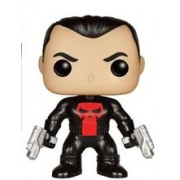 Figurina POP Marvel Punisher Thunderbolt Exclusiv