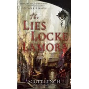 The Lies of Locke Lamora, Paperback