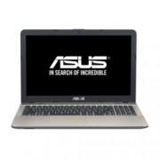 "Лаптоп Asus VivoBook Max X541UV-DM934T, двуядрен Skylake Intel Core i3-6006U 2GHz, 15.6""(39.62 cm) Full HD & nVidia GF 920MX 2GB GDDR3(HDMI), 8GB DDR4, 1TB HDD, 1x USB 3.1 Type C, Windows 10, 2.0kg"