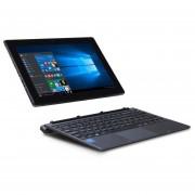 """Tablet 10"""" Pc Exo Wings K1322 2 En 1 - Negro"""