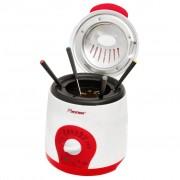 Bestron Set da Fonduta/Friggitrice 9 pz 800 W 1 L ADF900