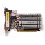 ZOTAC GeForce GT 730 (Zone Edition) - Grafische kaart - GeForce GT 730 - 2 GB DDR3 - 1 x DVI 1 x HDMI 1 xVGA