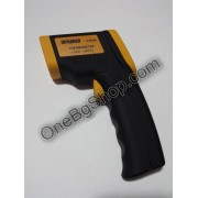 Безконтактен инфрачервен термометър Model:8380 от -50 до +380 С