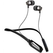 Amkette Trubeats Urban Bluetooth Wireless Headphone with Mic
