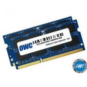 OWC Pamięć RAM OWC SO-DIMM DDR3 2x4GB 1066MHz CL7 Apple Qualified OWC8566DDR3S8GP