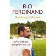 Hodder & Stoughton Thinking Out Loud : Love, Grief and Being Mum and Dad - Ferdinand Rio