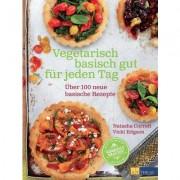 AT Verlag Vegetarisch basisch gut für jeden Tag