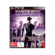 Saints Row The Third The Full Package PlayStation 3
