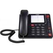 Fysic FX-3920 Senioren Telefoon - Extra luid gespreksvolume (+40dB) en Extra luid belvolume (+85dB)