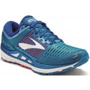 Brooks Trascend 5 W - scarpe running stabili - donna - Blue
