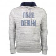 Lerros Sweatshirt 'True Denim' Gr. XL