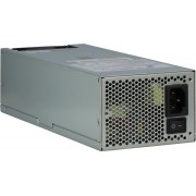 Inter-Tech FSP500-702UH 500W ATX Zilver power supply unit