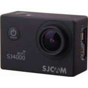 Camera Video Outdoor SJCAM SJ4000 1080p WiFi Negru