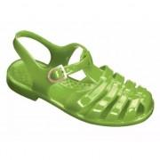 Beco Waterschoenen voor kinderen groen maat 33/34