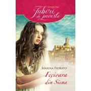 Fecioara din Siena (eBook)