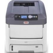 Imprimanta Laser Color OKI C711dn Duplex Retea A4