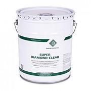 Lac Diamond Clear Vox Euclid Chemical 20 Litri