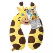 Go Travel Kinder Nackenkissen Gelb