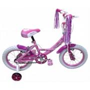 Bicicleta Infantil niña r16 Rodada 16 Bicicletas Baratas