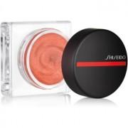 Shiseido Makeup Minimalist WhippedPowder Blush colorete tono 03 Momoko (Peach) 5 g
