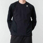 adidas PT3 Crewneck Black