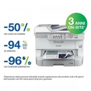 Epson WORKFORCE PRO WF-8510DWF