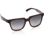 Diesel Wayfarer Sunglasses(Grey)