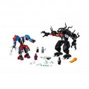 LEGO Spider-Man Spider Mecha vs. Venom - 76115