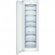 Bosch GIN38P60 Congelatore da Incasso Verticale Bianco 213Lt A++