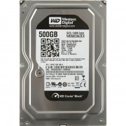 WD5003AZEX - HDD Desktop WESTERN DIGITAL Caviar Black 3.5, 500GB, 64MB, SATA III-600