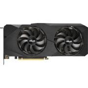 Placa video ASUS GeForce RTX 2080 SUPER™ DUAL EVO O8G V2, 8GB, GDDR6, 256-bit