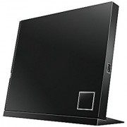 ASUS Computer International Direct External Blu-Ray 6X Writer with BDXL Support SBW-06D2X-U (Black)