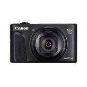 Canon PowerShot SX740 HS 20.3MP WiFi Preta