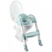 Reductor WC cu scarita Thermobaby Kiddyloo celadon green