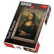 Trefl Puzzle Slagalica Mona Lisa 1000 kom (10002)