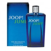 Joop! jump eau de toilette - 200 ml spray