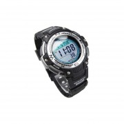 Reloj Casio Sgw-100 Brujula Termometro 5 200 Mts-Negro