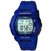 Casio Youth Grey Dial Womens Watch - Hdd-600C-2Avdf (D057)