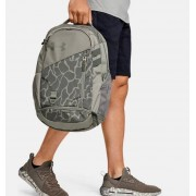 Under Armour UA Hustle 4.0 Backpack Green OSFA