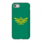 Nintendo The Legend Of Zelda Hyrule Phone Case - iPhone 8 - Tough Case - Gloss