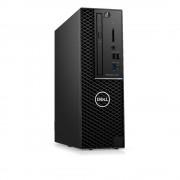 Desktop, DELL Precision 3431 SFF /Intel i7-9700 (4.8G)/ 8GB RAM/ 1000GB HDD/ Win10 Pro + подарък Mouse&KBD (#DELL02482)
