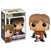 Game of Thrones Action Figure: Funko Pop! Vinyl Figure Dimensions- 12 X 16 X 9 Cm (Tyrion Lannister)