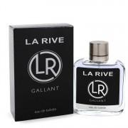 La Rive Gallant Eau De Toilette Spray 3.3 oz / 97.59 mL Men's Fragrances 548392