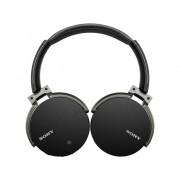 Sony Auriculares Bluetooth SONY MDR-XB950B1 (On ear - Micrófono - Negro)