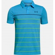 Boys' UA Bunker Polo